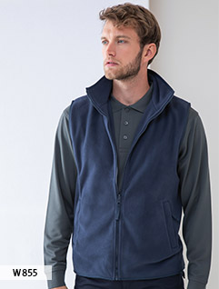 Fleece Bodywarmer