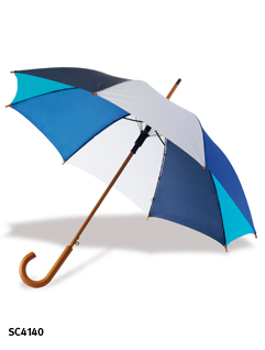 Walking-Length Umbrellas